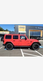 2020 Jeep Wrangler for sale 101364067