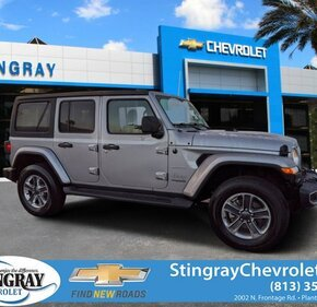2020 Jeep Wrangler for sale 101372996