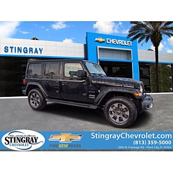 2020 Jeep Wrangler for sale 101373000
