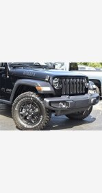 2020 Jeep Wrangler for sale 101373660
