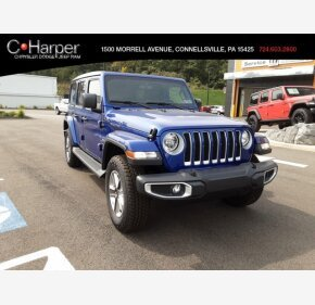 2020 Jeep Wrangler for sale 101374912