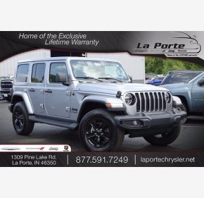 2020 Jeep Wrangler for sale 101379339