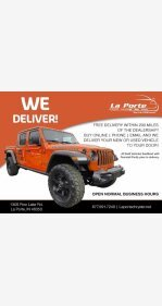 2020 Jeep Wrangler for sale 101379340