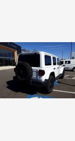 2020 Jeep Wrangler for sale 101380237