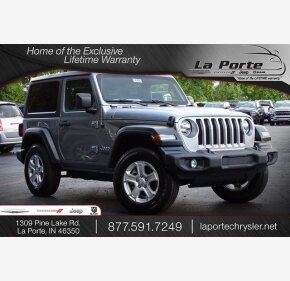 2020 Jeep Wrangler for sale 101383902