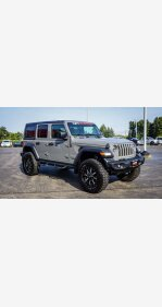 2020 Jeep Wrangler for sale 101384369