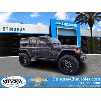 2020 Jeep Wrangler for sale 101386846