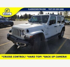 2020 Jeep Wrangler for sale 101387626