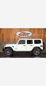 2020 Jeep Wrangler for sale 101390073