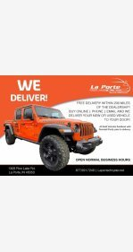 2020 Jeep Wrangler for sale 101393791