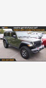 2020 Jeep Wrangler for sale 101394890