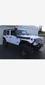 2020 Jeep Wrangler for sale 101399816