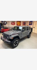 2020 Jeep Wrangler for sale 101400175