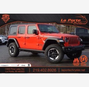 2020 Jeep Wrangler for sale 101400239