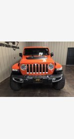 2020 Jeep Wrangler for sale 101421483