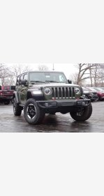 2020 Jeep Wrangler for sale 101422061