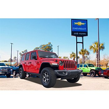 2020 Jeep Wrangler for sale 101427585