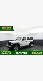 2020 Jeep Wrangler for sale 101433995