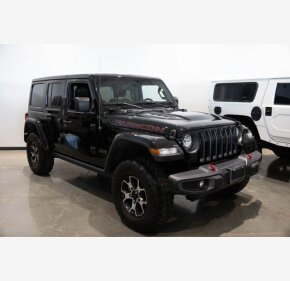 2020 Jeep Wrangler for sale 101436921