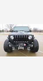 2020 Jeep Wrangler for sale 101452851