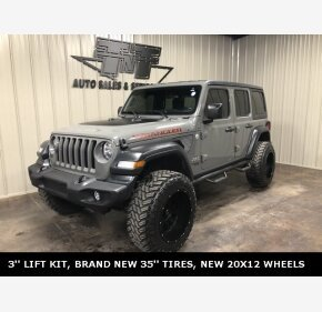 2020 Jeep Wrangler for sale 101454519