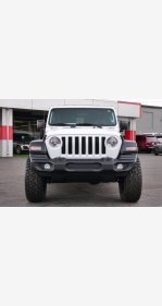 2020 Jeep Wrangler for sale 101460766