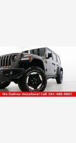 2020 Jeep Wrangler for sale 101483723