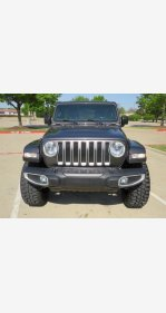 2020 Jeep Wrangler for sale 101487993