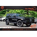 2020 Jeep Wrangler for sale 101501021