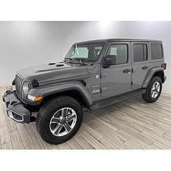 2020 Jeep Wrangler for sale 101536380