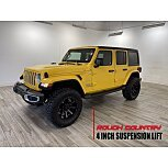 2020 Jeep Wrangler for sale 101598617