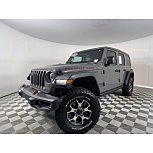 2020 Jeep Wrangler for sale 101621946