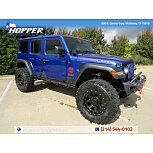 2020 Jeep Wrangler for sale 101626506