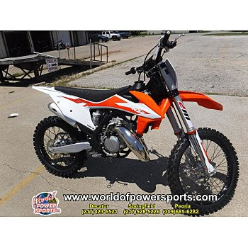 2020 KTM 125SX for sale 200755236