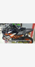 2020 KTM 125SX for sale 200758729