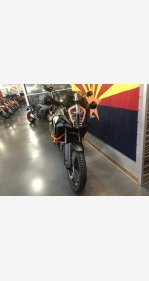 2020 KTM 1290 Super Adventure R TKC for sale 200839330