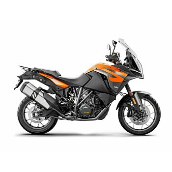 2020 KTM 1290 Super Adventure S for sale 200839454