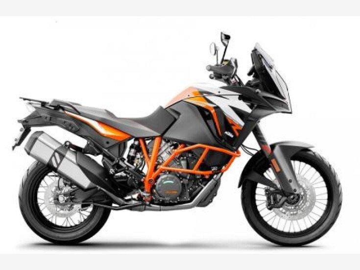 2020 KTM 1290 Super Adventure R TKC for sale 200857558