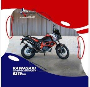 2020 KTM 1290 Super Adventure R TKC for sale 200899014