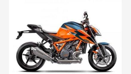 2020 KTM 1290 Super Duke R for sale 200909708
