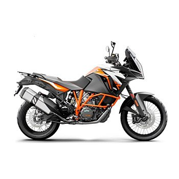 2020 KTM 1290 Super Adventure R TKC for sale 200921009