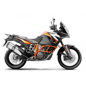 2020 KTM 1290 Super Adventure R TKC for sale 200923332