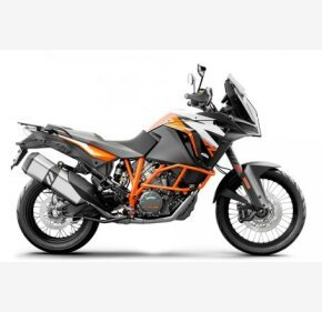 2020 KTM 1290 Super Adventure R TKC for sale 200925125