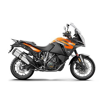 2020 KTM 1290 Super Adventure S for sale 200935043
