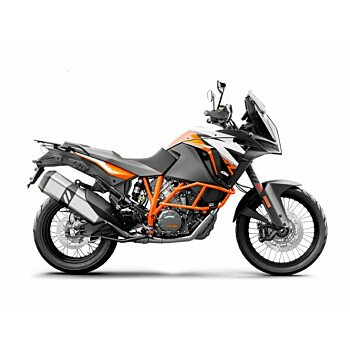 2020 KTM 1290 Super Adventure R TKC for sale 200935050