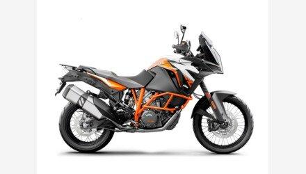 2020 KTM 1290 Super Adventure R TKC for sale 200935050