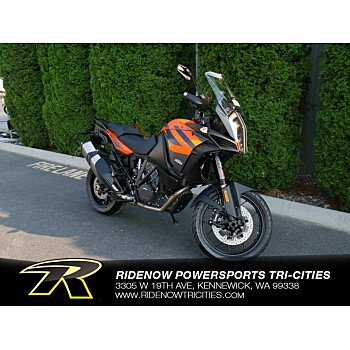 2020 KTM 1290 Super Adventure S for sale 200938891