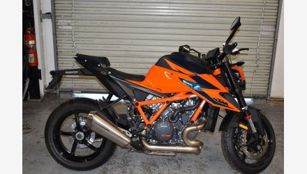 2020 KTM 1290 Super Duke R for sale 200952432