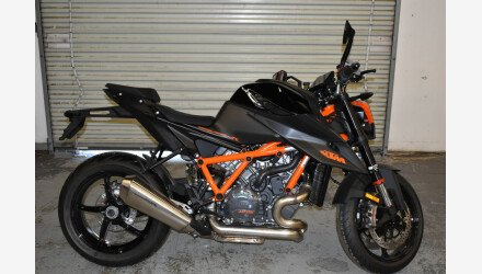2020 KTM 1290 Super Duke R for sale 200952433