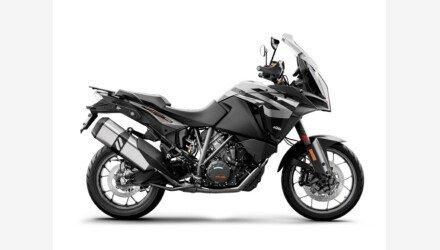 2020 KTM 1290 for sale 201023085